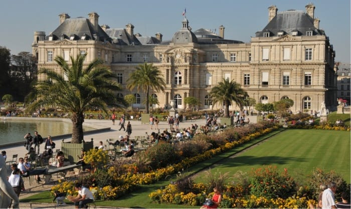 Top 3 best places to enjoy a picnic in paris for Jardin du luxembourg
