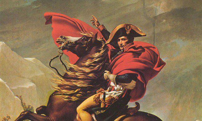 napoleon-horse