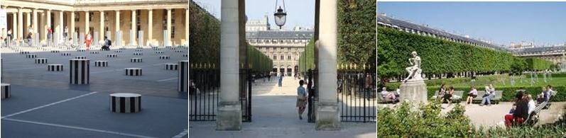 secret corners in Paris