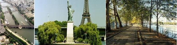 where to find secret places in Paris