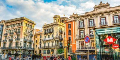 Barcelona-city