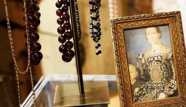 Barcelona-jewelery