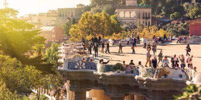 Barcelona-walks