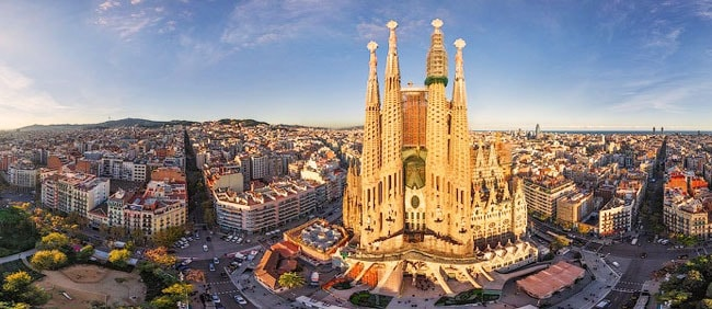 Barcelona activities: what are the best things to do in the city?