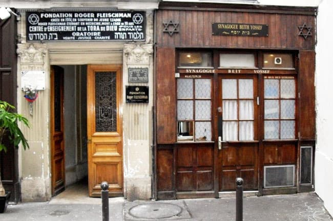 Jewish Paris: What to see