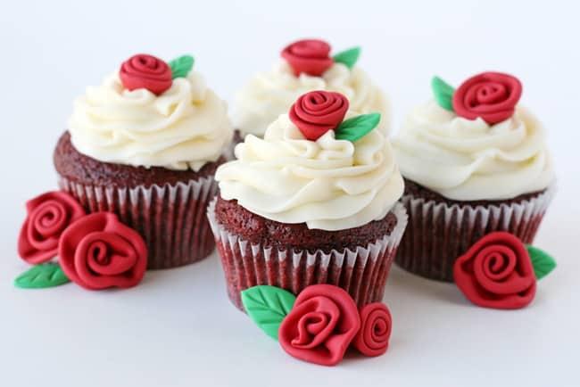 Best cupcakes in Paris