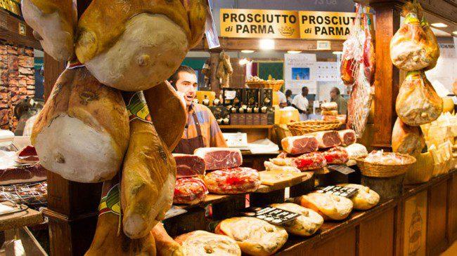Food in Paris: Meat