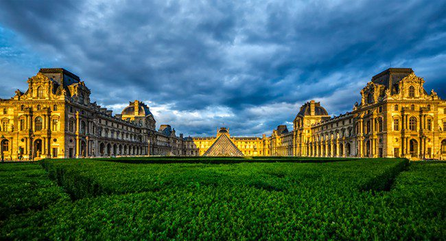 How to enjoy your Louvre museum tour