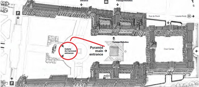 How to enjoy your Louvre museum tour - Discover Walks Paris