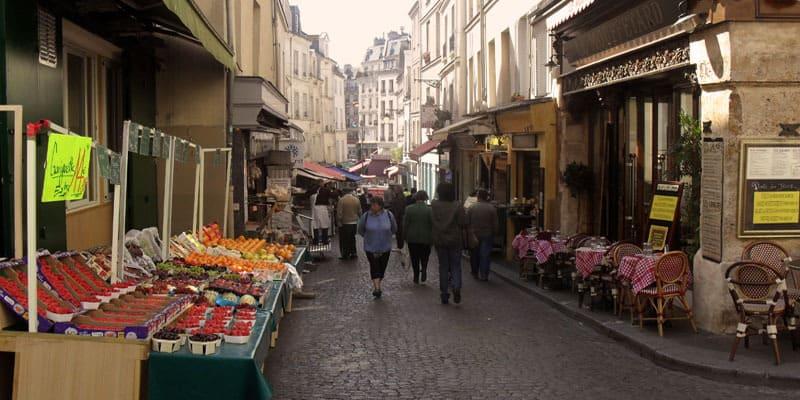 montorgueil-street
