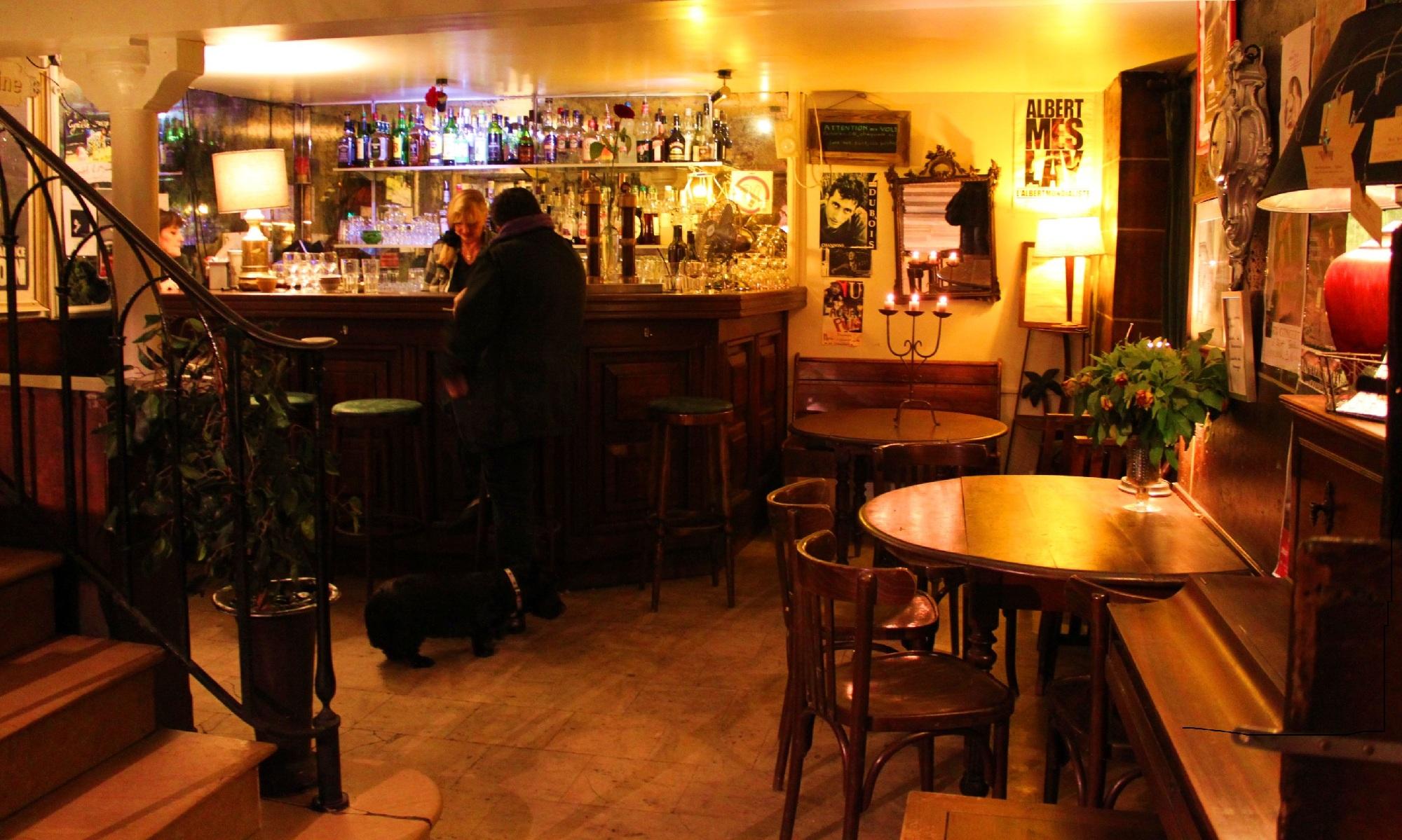 Favori Best bars in Paris | Paris Night Life | Discover Walks Paris CK21