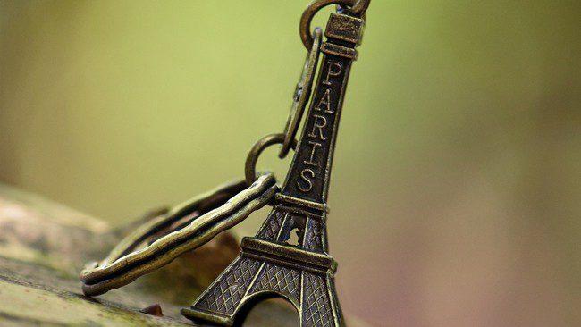 Paris-souvenir