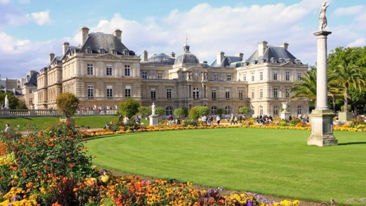 What To Do In Luxembourg Gardens In Paris Discover Walks Paris
