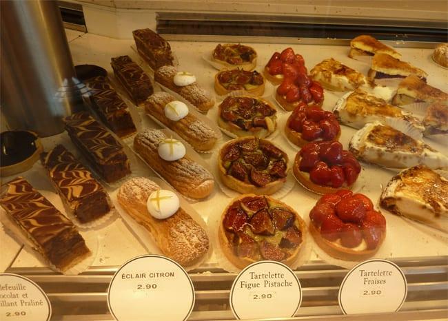 The best baker in Paris!