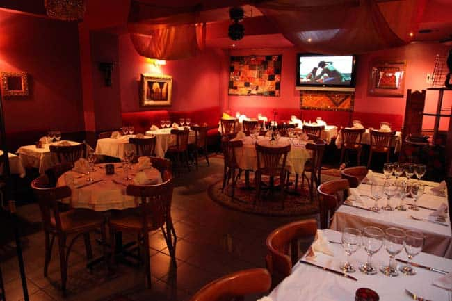 here are the best foreign restaurants in paris. Black Bedroom Furniture Sets. Home Design Ideas
