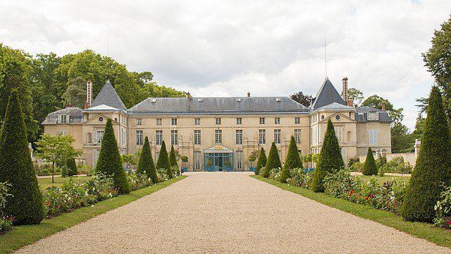 Le Château de Malmaison