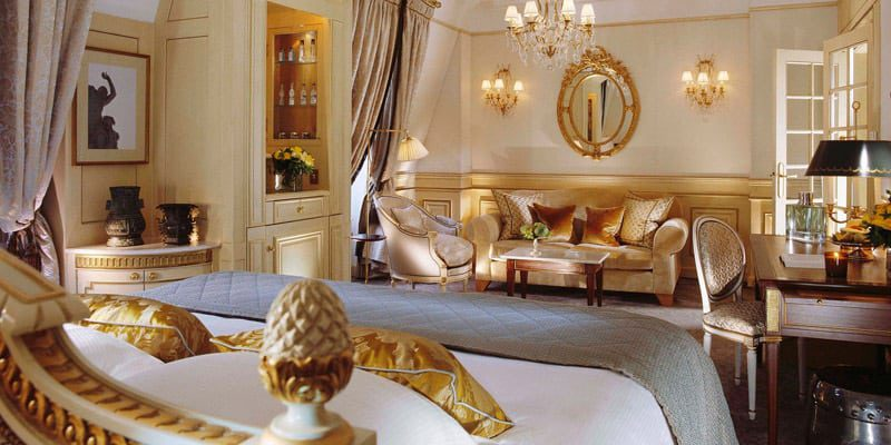 Top 5 5 star hotels in paris discover walks paris hotels for 5 star hotels in
