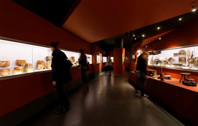 choc museum