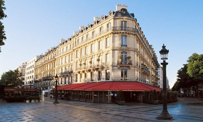 Top 5 5 Star Hotels In Paris Discover Walks Paris Hotels