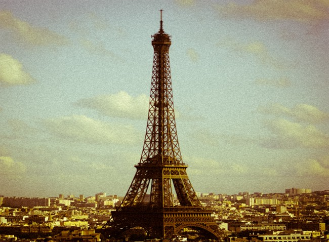 Eiffel Tower 3rd Floor Tickets Carpet Vidalondon