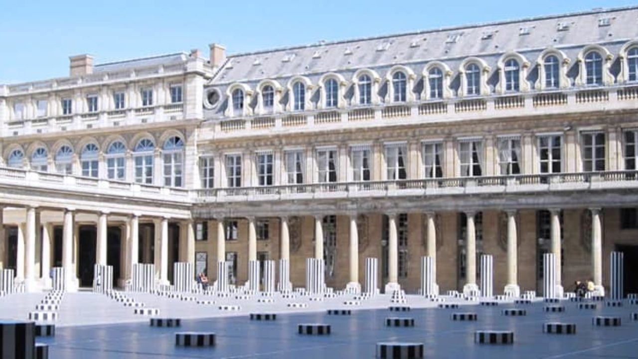 Things To Do Near The Palais Royal In Paris