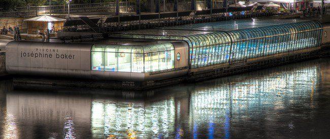 Things to do in Paris at night josephine_baker