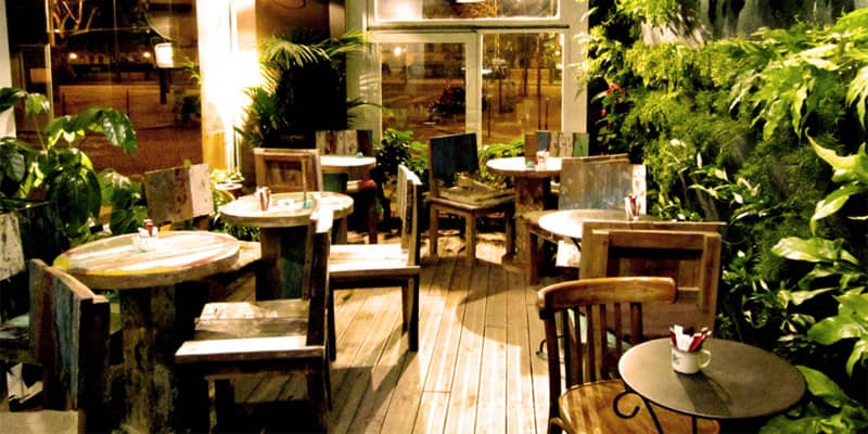 Cafe De Paris Coffee
