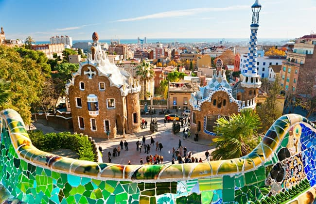 Things to do in Barcelona in March