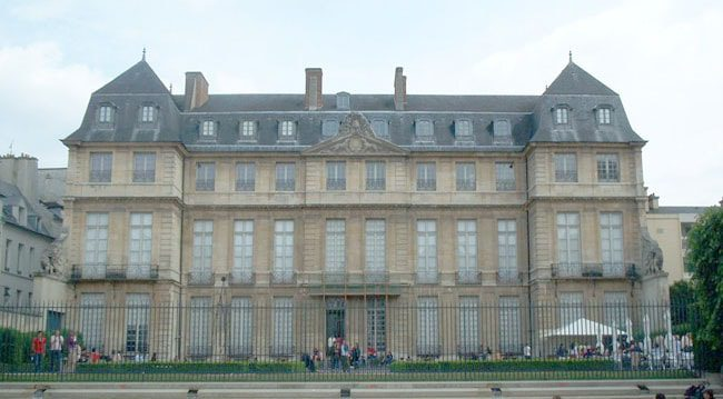What To Do In The Picasso Museum In Paris