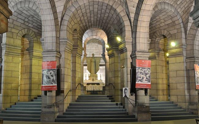 sacre-crypt