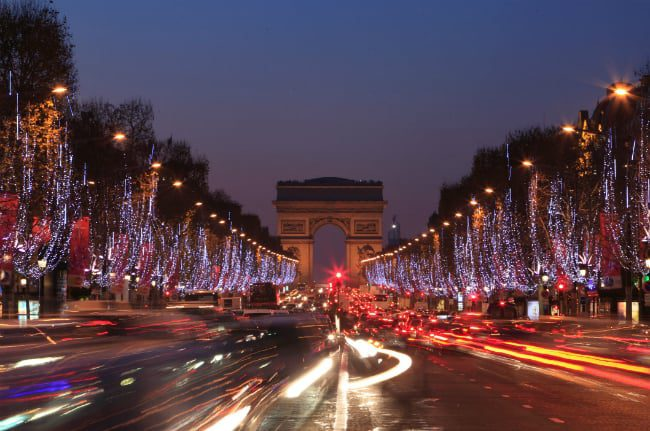Things to do in the Right Bank of Paris