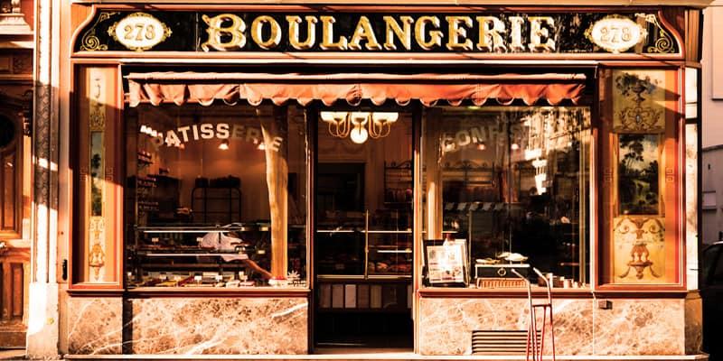 Top 5 bakeries in Paris, Discoverwalks