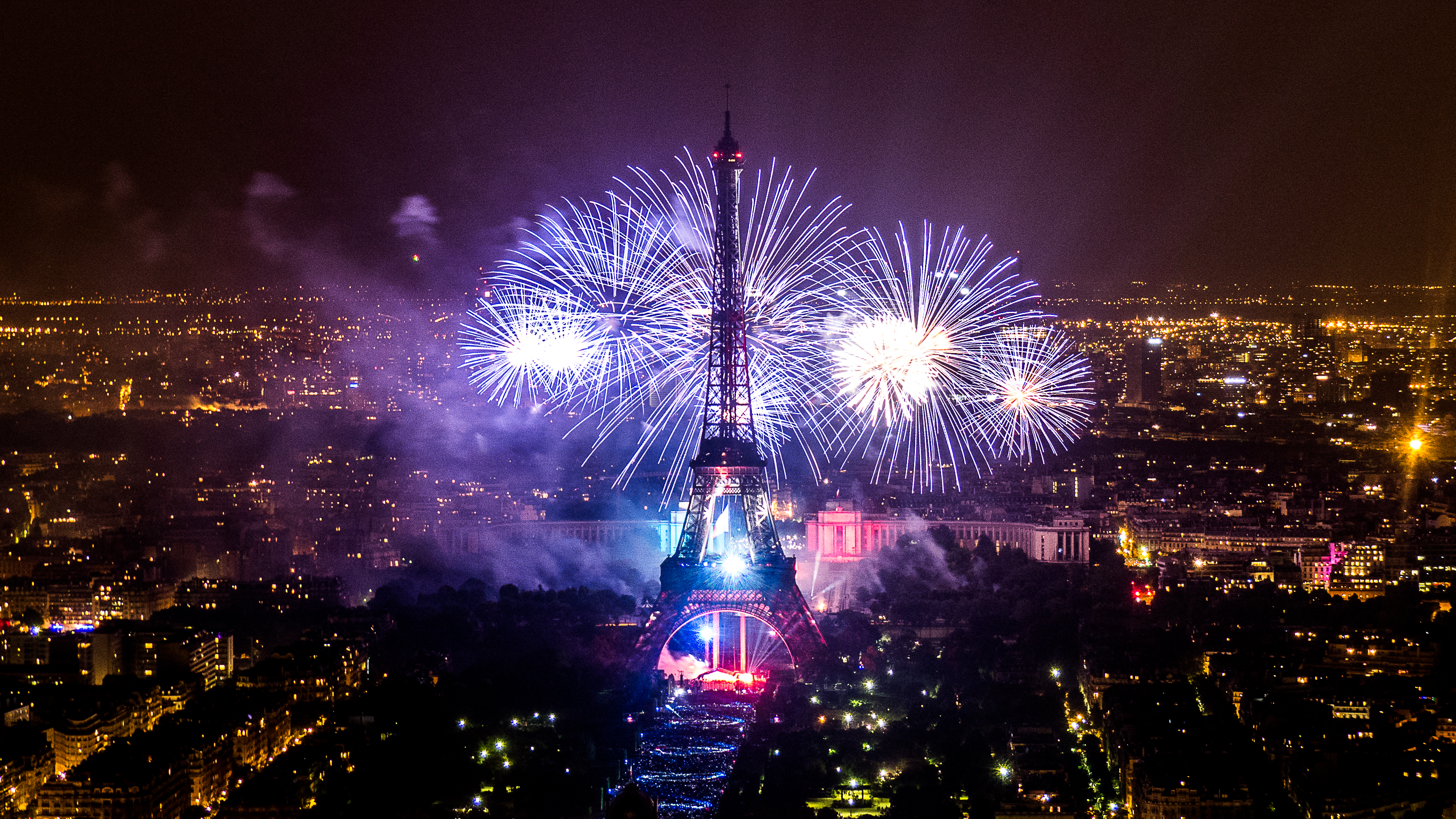things to do in paris in july