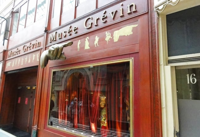 Musee-Grevin