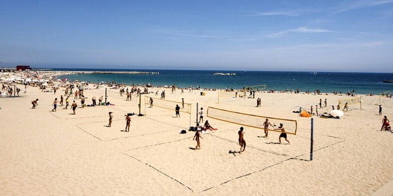 Barcelona-August