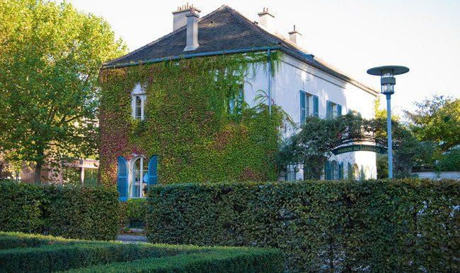 maison-jardin