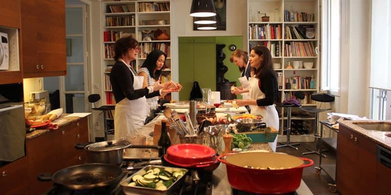 Paris-cooking-class