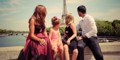 Paris-with-family