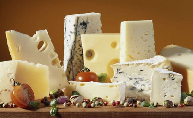 Top 5 fun facts about French cheese
