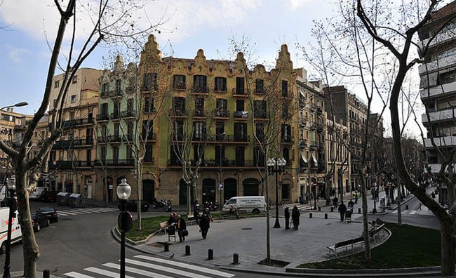 Things to do in Barcelona around the beach Poblenou