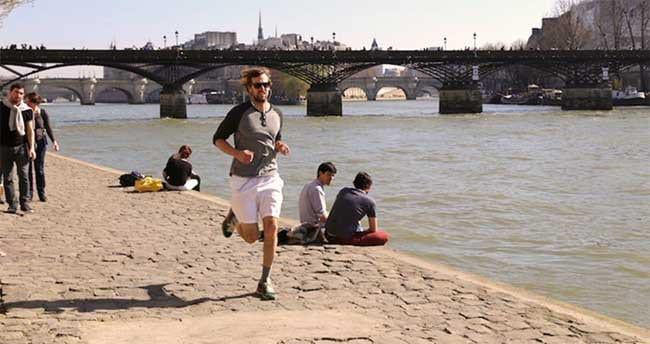 beach-jog