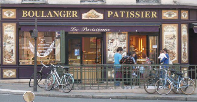 boulanger-patissier