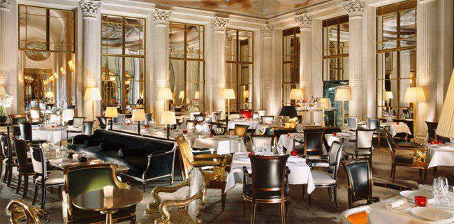 Top 5 Paris authentic French food restaurants