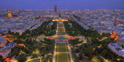 knowing-Paris