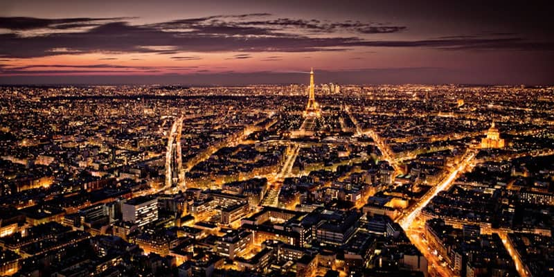 Paris at night how to enjoy the city of lights for Paris night time