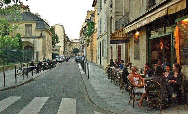 street-cafe