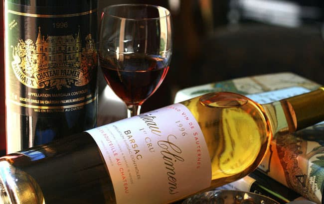 Top 5 fun facts about French wine