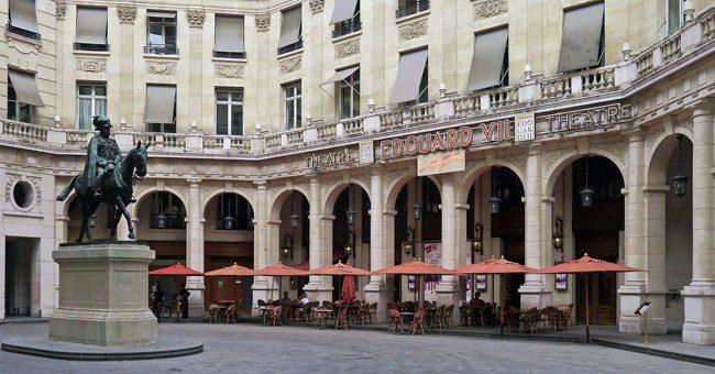 Place Edouard