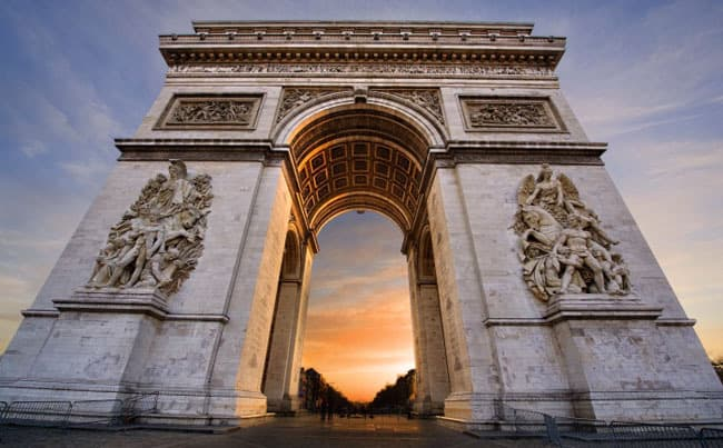 the paris of napoleon see all napoleon landmarks in paris