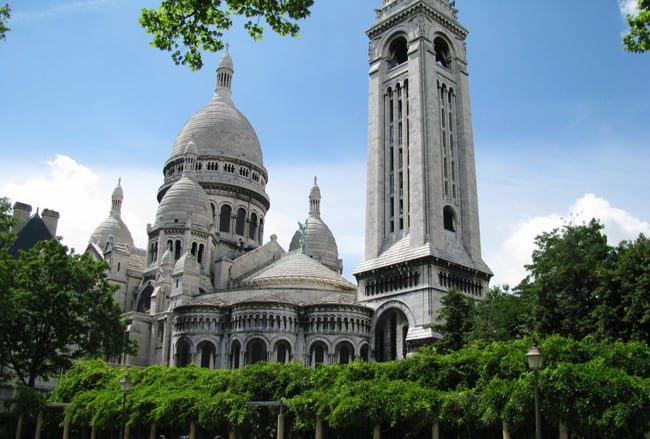 Top 5 fun facts about Montmartre